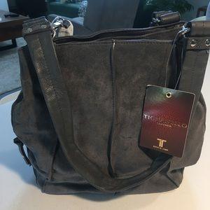 NWT Tignanelli Leather Purse